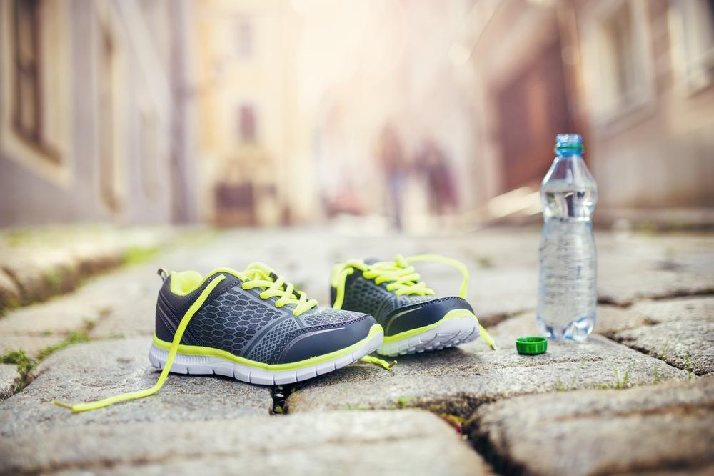 Wie findet man die richtigen Laufschuhe?